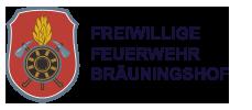 Freiwillige Feuerwehr Bräuningshof